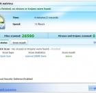 Kingsoft antivirus Online