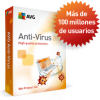 Descargar AVG Anti-virus  gratis