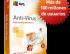 Descargar AVG Anti-virus  gratis