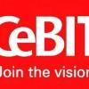 Feria de seguridad informática CeBit en Alemania