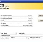 CS Anti-Virus gratuito