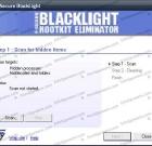 F-Secure BlackLight Rootkit Eliminator