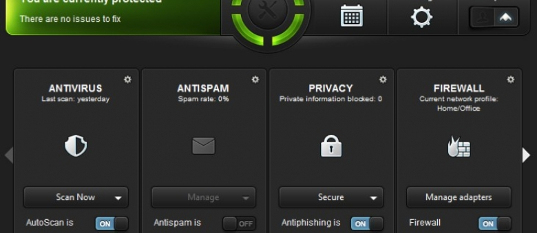 Bitdefender Total Security 2013 Beta